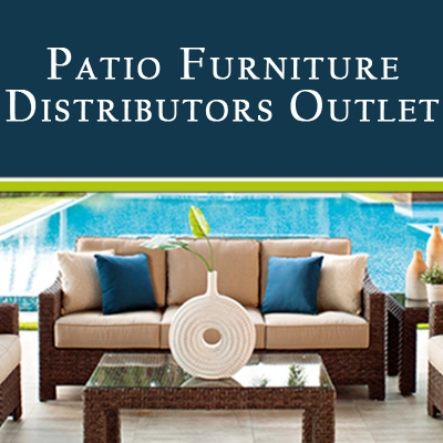 Home outdoor furniture store in dania fl patio for Outdoor furniture outlet