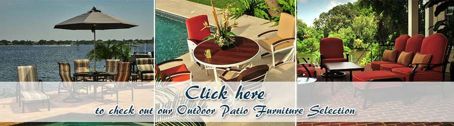 Luxury Outdoor Furniture Ft Lauderdale